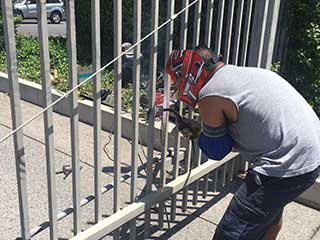 Gate Repair Services | Garage Door Repair Brooklyn, NY